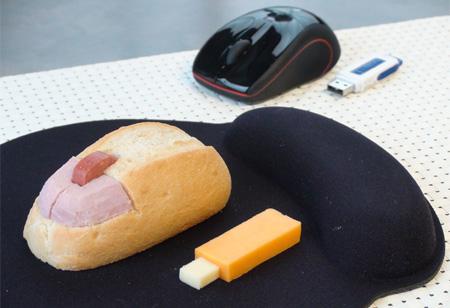 Искусство собирать завтрак